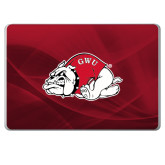 MacBook Pro 15 Inch Skin-Bulldog
