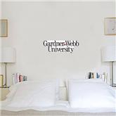 1 ft x 2 ft Fan WallSkinz-Gardner-Webb University