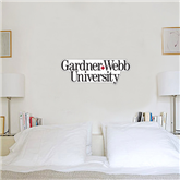 2 ft x 3 ft Fan WallSkinz-Gardner-Webb University