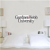 2 ft x 4 ft Fan WallSkinz-Gardner-Webb University
