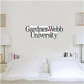 2 ft x 4 ft Fan WallSkinz-Gardner-Webb University