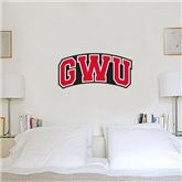 3 ft x 3 ft Fan WallSkinz-Arched GWU