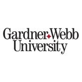 Extra Large Decal-Gardner-Webb University, 18 in W