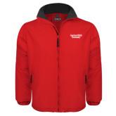 Red Survivor Jacket-Gardner-Webb University