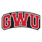 Large Magnet-Arched GWU, 12 in W