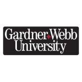 Extra Large Magnet-Gardner-Webb University, 18 in W