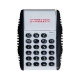 White Flip Cover Calculator-Gardner-Webb University