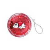 Light Up Red YoYo-Bulldog