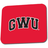 Full Color Mousepad-Arched GWU