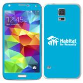 Galaxy S5 Skin-