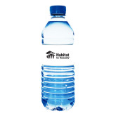 Water Bottle Labels-