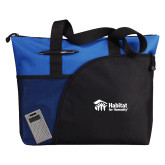 Excel Royal Sport Utility Tote-