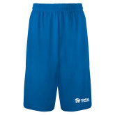 Performance Classic Royal 9 Inch Short-