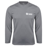 Syntrel Performance Steel Longsleeve Shirt-