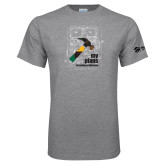 Grey T Shirt-My Plans For Making A Difference