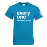 Sapphire T Shirt-Everyone