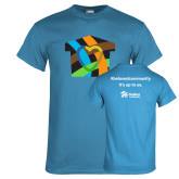 Sapphire T Shirt-Beloved Community