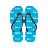 Ladies Flip Flops-