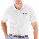 Tommy Hilfiger White Classic Ivy Pique Polo-
