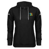 Adidas Climawarm Black Team Issue Hoodie-Beloved Community