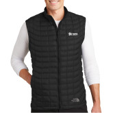 The North Face Thermoball Black Trekker Vest-