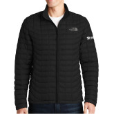 The North Face Thermoball Black Trekker Jacket-