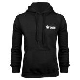 Black Fleece Hood-