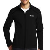 OGIO Exaction Black Softshell Jacket-