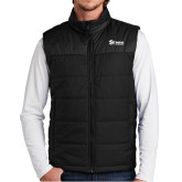 The North Face Everyday Black Insulated Vest-