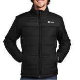 The North Face Everyday Black Insulated Jacket-
