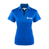 Ladies Royal Performance Fine Jacquard Polo-