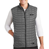The North Face Thermoball Grey Trekker Vest-