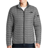 The North Face Thermoball Grey Trekker Jacket-