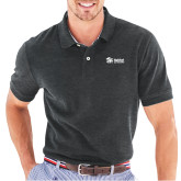Tommy Hilfiger Charcoal Classic Ivy Pique Polo-