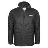 Columbia Mighty LITE Charcoal Jacket-Habitat for Humanity Restore