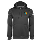 Under Armour Carbon Performance Sweats Team Hoodie-Beloved Community