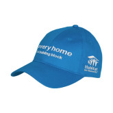 Sapphire Blue Pro Style Hat-Every Home