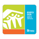 Medium Magnet-Every One Needs a Place to Call Home, 7 Inches Wide