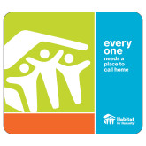 Extra Large Magnet-Every One Needs a Place to Call Home, 12 Inches Wide