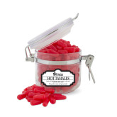 Hot Tamales Small Round Canister-