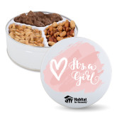 Deluxe Mix Baby Girl Tin-