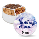 Deluxe Mix Thinking of You Tin-