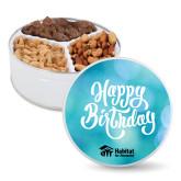 Deluxe Mix Happy Birthday Tin-