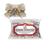 Snickers Satisfaction Pillow Box-I Heart Restore