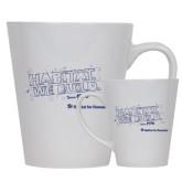 12oz Ceramic Latte Mug-Habitat We Build