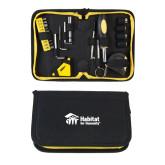 Compact 23 Piece Tool Set-