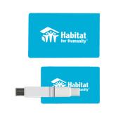 Card USB Drive 4GB-