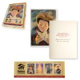 Holiday Cards 12/pkg w/Envelope-