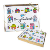 Christmas Cards 24/pkg w/Envelope-From Our House to Yours
