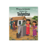 Water for Tahmina Book-